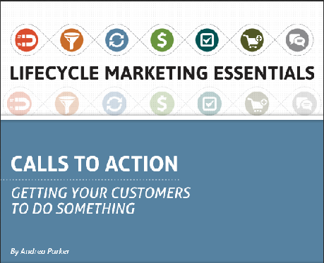 Free Report Customer Calls to Action