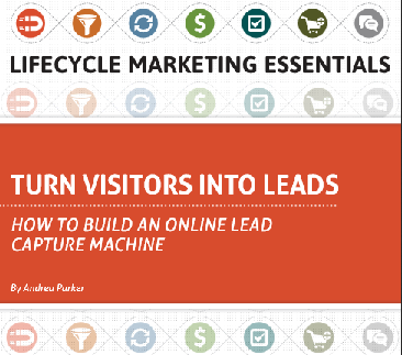Free Report Turn Visitors Into Leads