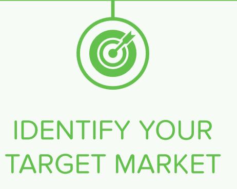 Free Report Target Market Worksheet